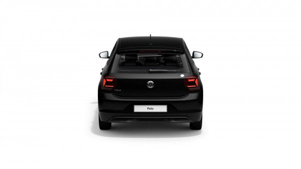 2020 MY21 Volkswagen Polo AW Style Hatch