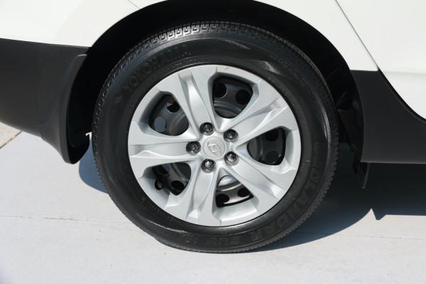 2010 Hyundai ix35 LM Active Wagon Image 5