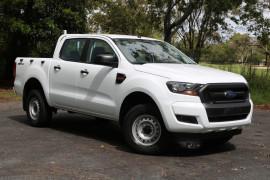 Ford Ranger Hi-Rider PX MkII XL
