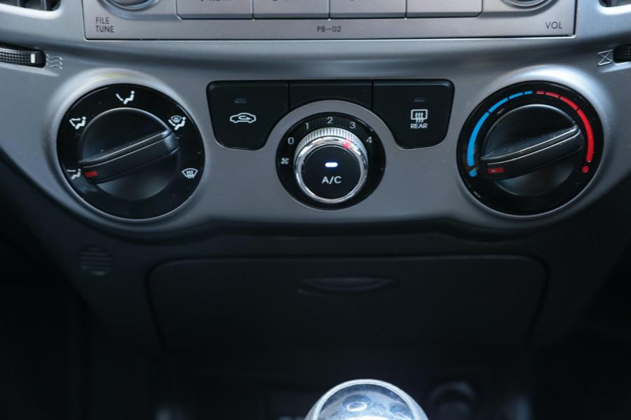 2014 Hyundai I20 PB MY14 Active Hatch Image 13