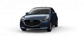 2021 MY20 Mazda 2 DJ Series G15 Pure Hatchback image 3