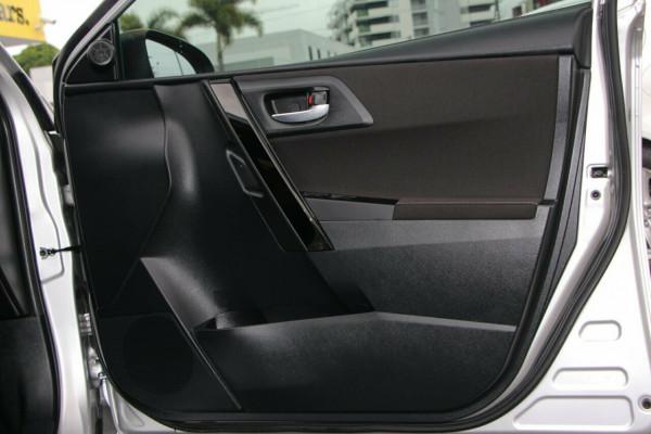 2015 Toyota Corolla ZRE182R Ascent Sport S-CVT Hatchback