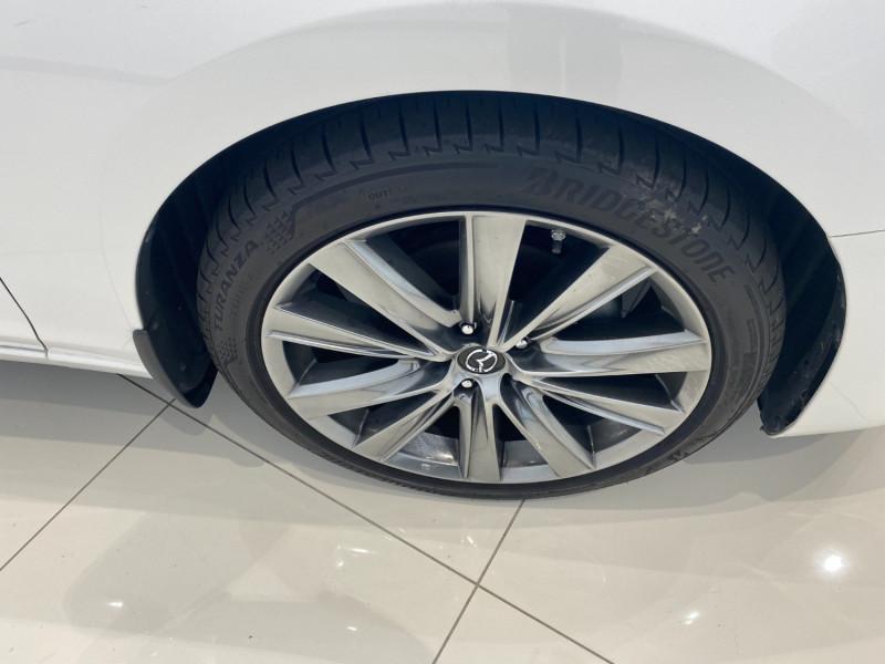 2019 Mazda 6 GL1033 GT Wagon