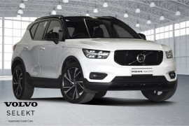 Volvo Xc40 T5 R-Design Launch Edition (No Series) MY18