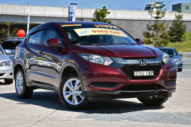 Honda Hr-v Hatchback MY