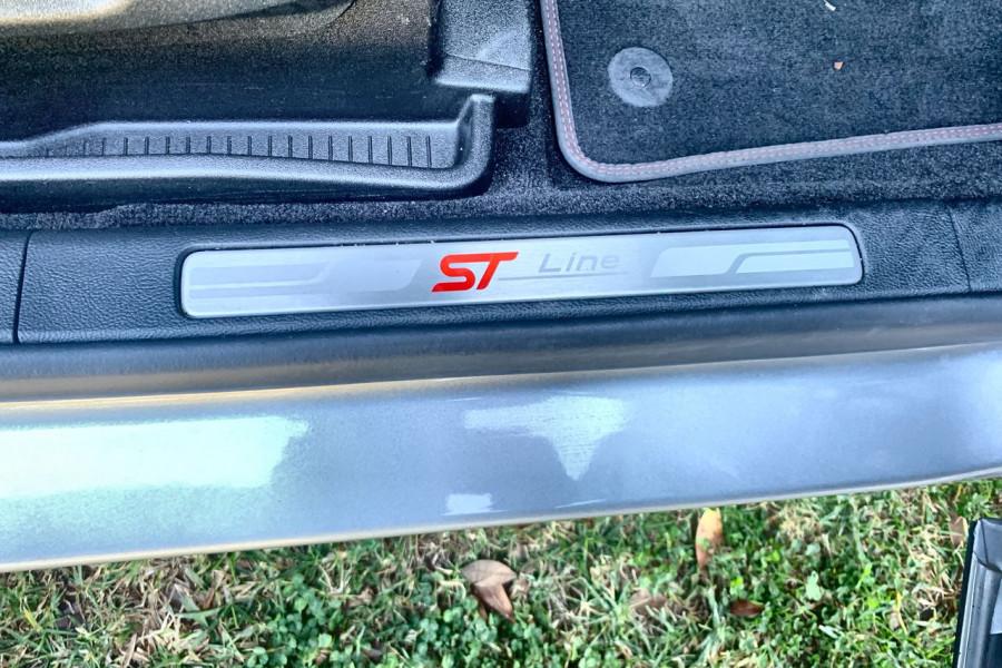 2018 MY19 Ford Endura CA 2019MY ST-Line Suv Image 17
