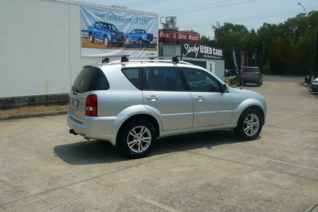 2012 SsangYong Rexton II RX270 XDI (7 Seat)