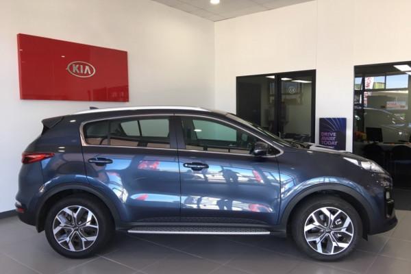 2018 MY19 Kia Sportage QL AO Edition Suv Image 2