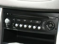 2012 Peugeot 207 A7 Series II MY12 Sportium Hatchback
