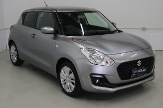 2019 Suzuki Swift AZ GL NAVIGATOR Hatchback