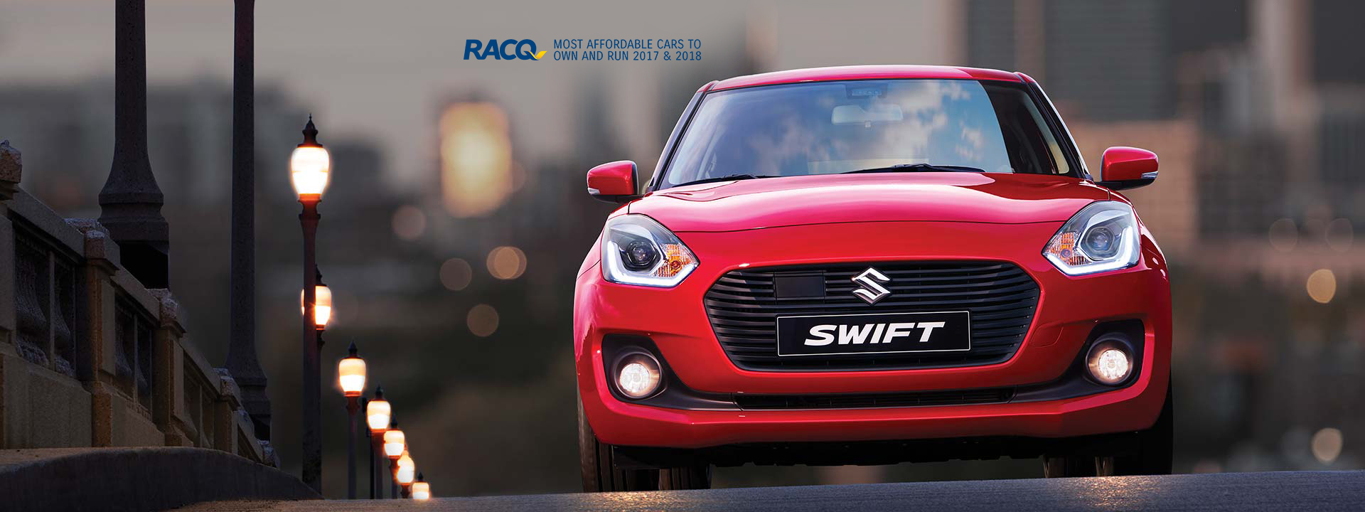 Suzuki Swift Car Accessories - Suzuki QLD
