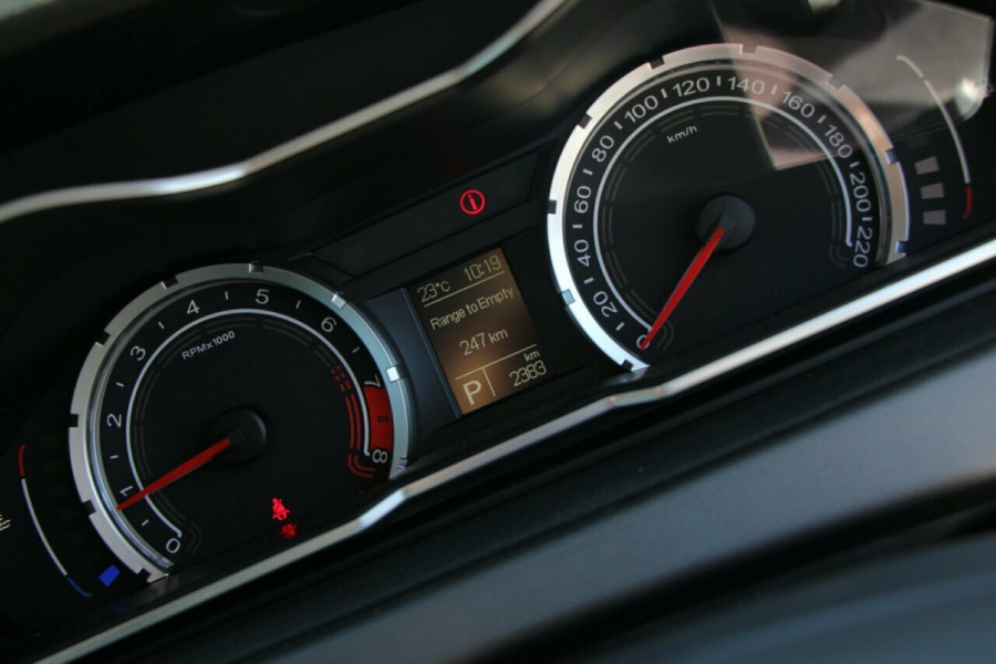 2017 MG MG6 IP2X Core Hatchback