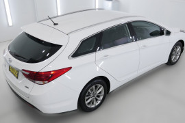2016 Hyundai I40 VF4 Series II Active Wagon