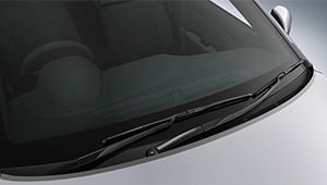 All-New Elantra No need to turn on the wipers