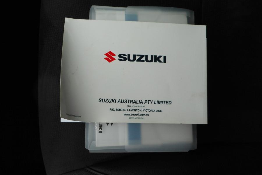 2017 Suzuki Vitara LY S Turbo Suv Image 20