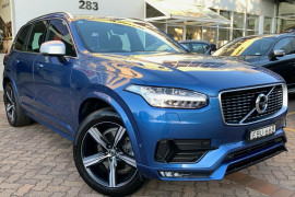 Volvo XC90 D5 R-Design (AWD) 256 MY19
