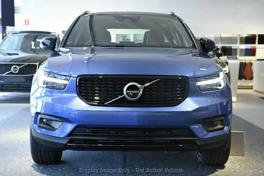 2019 MY20 Volvo XC40 XZ T5 R-Design Suv Mobile Image 15