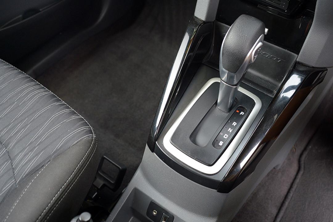 2014 Ford EcoSport BK TREND Wagon