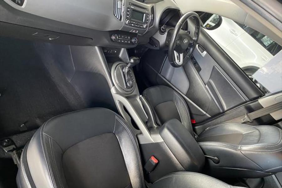 2015 Kia Sportage SL  Si Si - Premium Suv Image 11