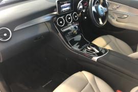 2014 Mercedes-Benz C-class W205 C250 BlueTEC Sedan