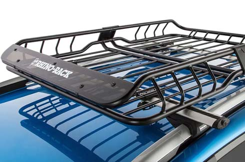 Rhino-Rack Roof mount cargo basket - large