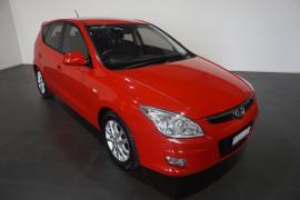 Hyundai I30 SX FD Turbo