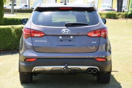 2014 Hyundai Santa Fe DM Highlander Suv Image 4