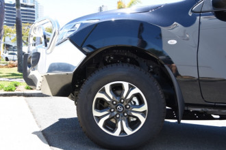 2019 Mazda BT-50 UR 4x2 3.2L Freestyle Cab Chassis XT Image 5