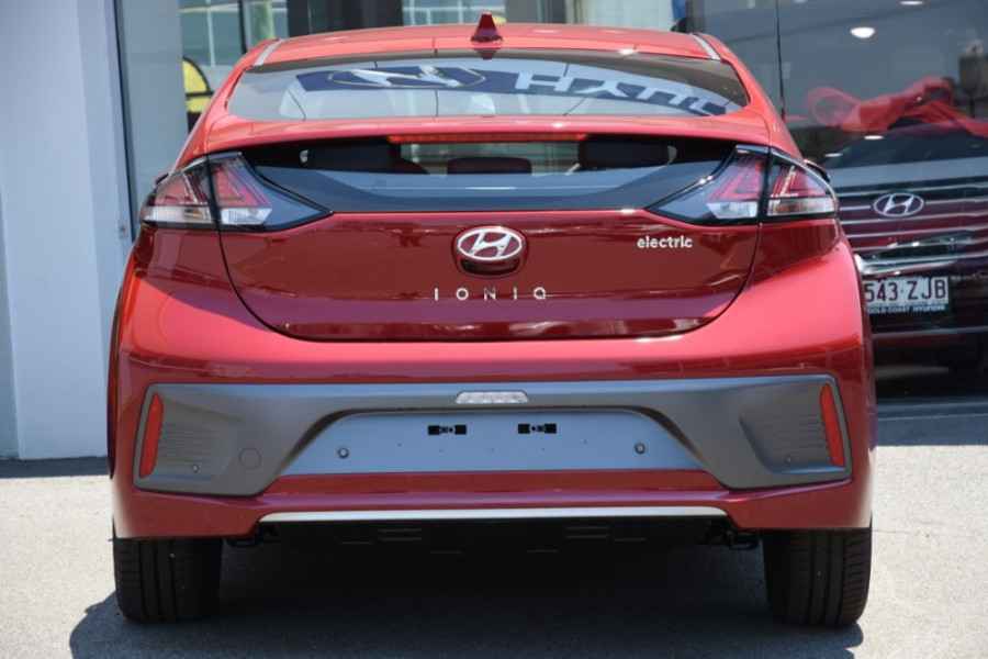 2019 MY20 Hyundai IONIQ AE.3 Electric Elite Hatchback