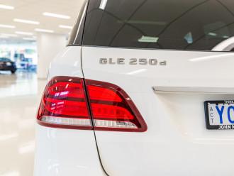 2015 Mercedes-Benz Gle-class W166 GLE250 d Wagon