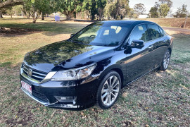 Honda Accord V6L 9th Gen MY14