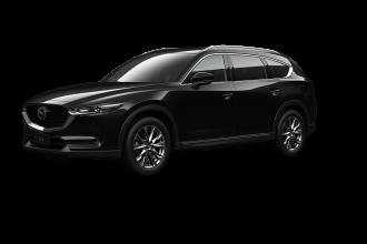Mazda CX-8 GT KG Series