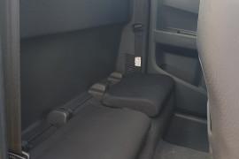 2018 Isuzu UTE D-MAX -- 4x4 LS-U Space Cab Ute Utility
