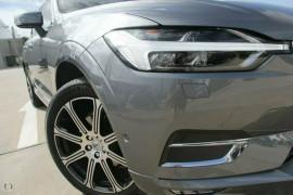 Volvo XC60 D4 Inscription (AWD) UZ