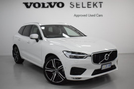 Volvo XC60 T6 R-Design (No Series) MY19