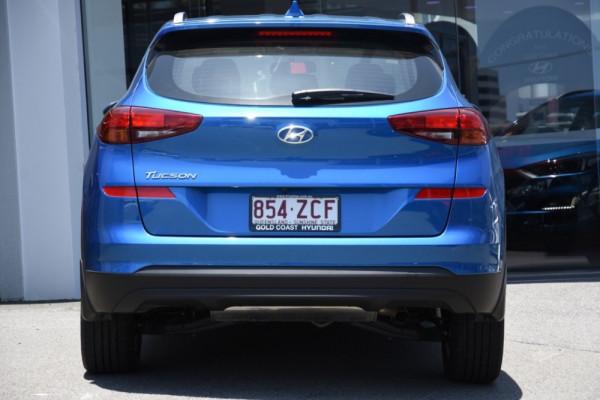 2018 MY19 Hyundai Tucson TL3 Go Hatchback Image 4