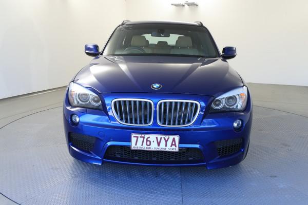 2012 BMW X1 E84 MY0312 xDrive23d Suv Image 2