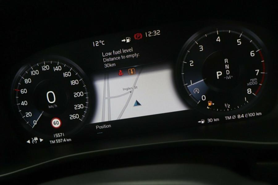 2019 Volvo XC40 Suv Image 11