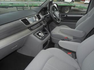 2021 LDV G10 SV7A 7 Seat Wagon image 8