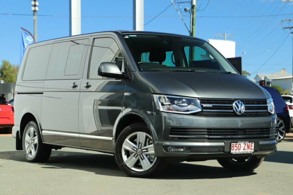 Volkswagen Multivan TDI450 SWB DSG 4MOTION Highline T6 MY19