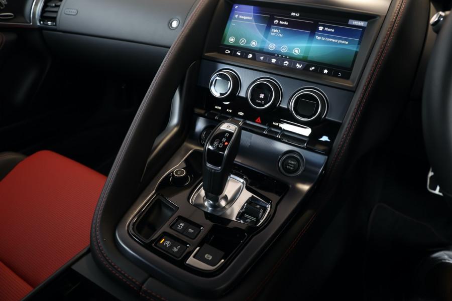 2019 MY20 Jaguar F-type X152 20MY R Coupe Image 14
