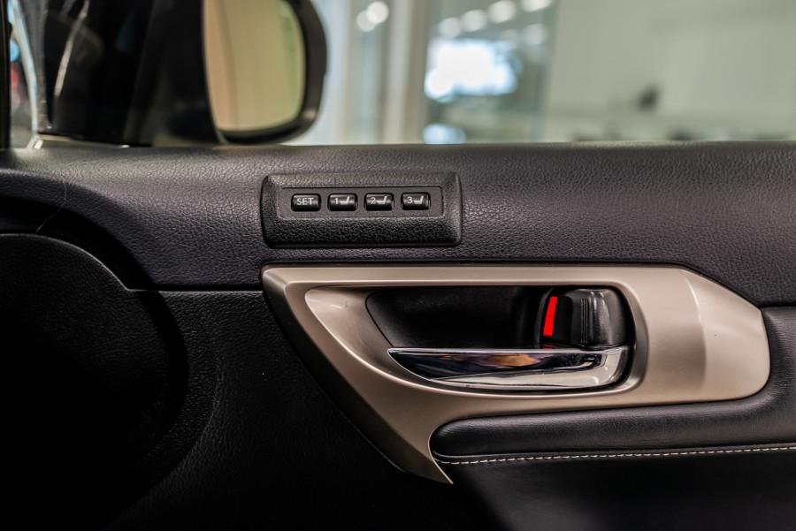 2016 Lexus Ct Hatchback Image 27
