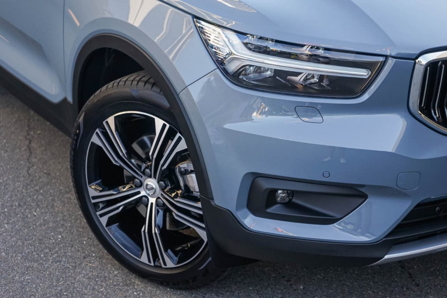 2019 MY20 Volvo XC40 T4 Inscription Suv Mobile Image 20