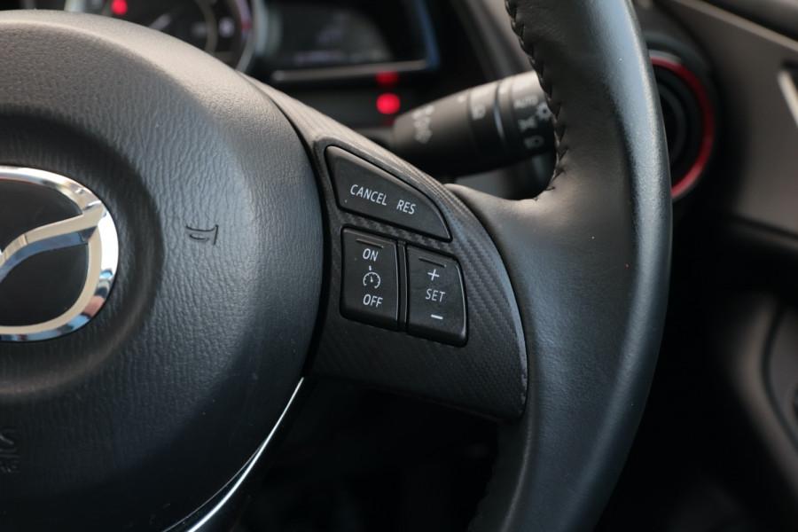 2016 Mazda CX-3 DK2W7A sTouring Suv Image 21