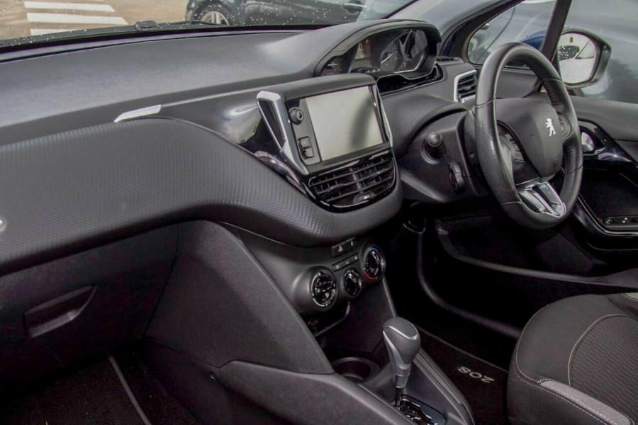 2015 MY16 Peugeot 208 MY16 Active Hatchback Image 8