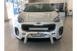 2017 Kia Sportage QL MY18 Si Suv Image 2