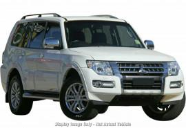 Mitsubishi Pajero GLS 7 Seat Diesel NX