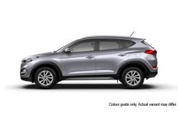 Hyundai Tucson Active TL