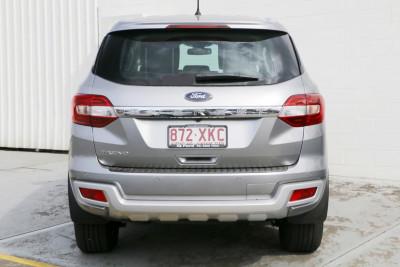 2016 MY17 Ford Everest UA Trend RWD Suv