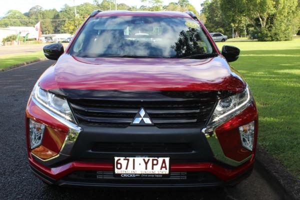 Mitsubishi Eclipse Cross ES Sport Edition YA